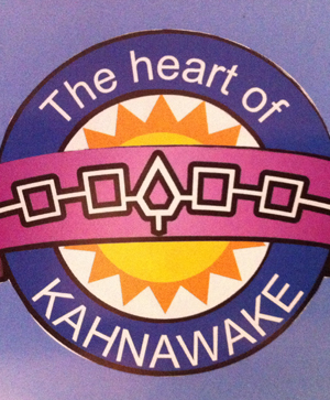 Brief History Of Kahnawake