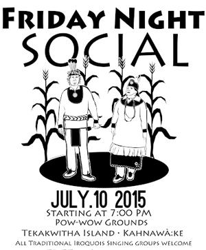 Traditional Social