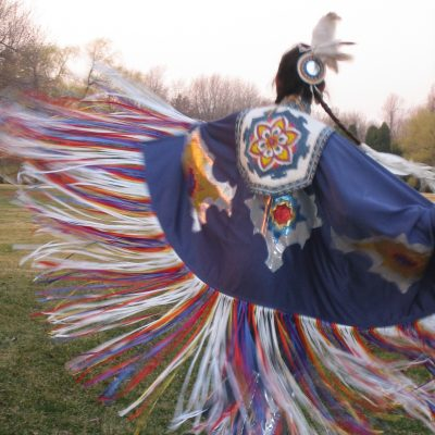 25th Anniversary PowWow Video