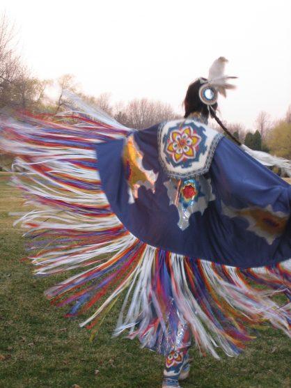 25th Anniversary PowWow Video